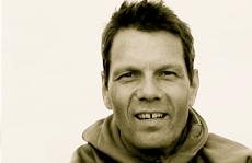 Team: Portrait Erich Lötscher